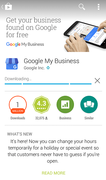 Play Store not downloading apps
